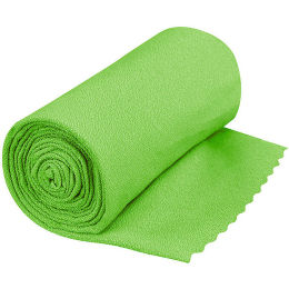 SEA TO SUMMIT AIRLITE TOWEL XL LIME 21