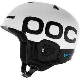 POC AURIC CUT BACKCOUNTRY SPIN HYDRO WHT 21