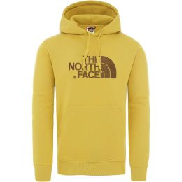 THE NORTH FACE M DREW PEAK PLV HD BAMBOO YELLOW 20