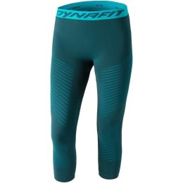 DYNAFIT SPEED DRYARN TIGHTS W REFLECTING POND 19