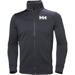 HELLY HANSEN HP FLEECE JACKET NAVY 21