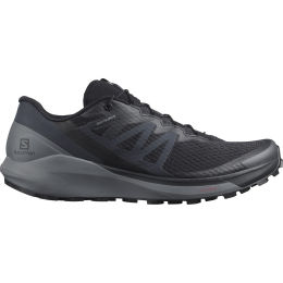 SALOMON SENSE RIDE 4 BLACK/QUIET SHADE/EBONY 21