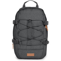 EASTPAK BORYS BLACK DENIM 20