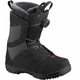 SALOMON PEARL BOA BLACK 19