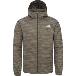 THE NORTH FACE M QUEST JACKET NWTPEGNDWDRP2PT 20