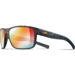 JULBO RENEGADE CAMO GREEN/ORANGE ZEBRA LIGHT FIRE 21
