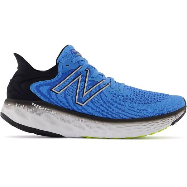 NEW BALANCE Chaussure running Fresh Foam 1080 V11 Blue Homme Bleu taille 7