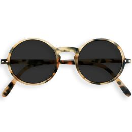IZIPIZI #G SUN LIGHT TORTOISE 21