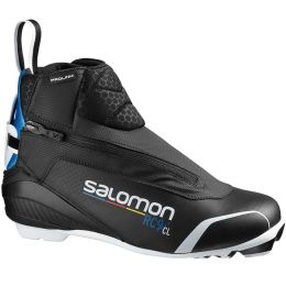 SALOMON RC9 PROLINK CLSQ 19