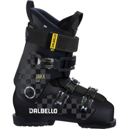 DALBELLO JAKK MS BLACK/BLACK 21