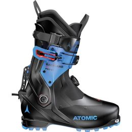 ATOMIC BACKLAND PRO CL BLACK/BLUE 22