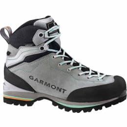 Offre spéciale GARMONT GARMONT ASCENT GTX W LIGHT GREY/LIGHT GREEN 20 - Ekosport