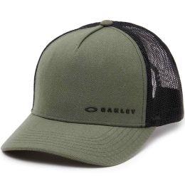 OAKLEY CHALTEN CAP DARK BRUSH 21