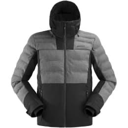 Vêtement de ski EIDER EIDER DOWNTOWN STREET JKT 2.0 M BLACK 20 - Ekosport