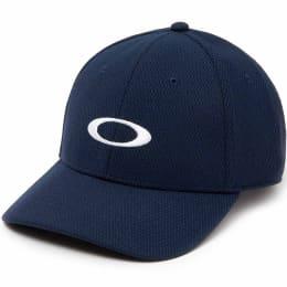 Boutique OAKLEY OAKLEY GOLF ELLIPSE HAT NAVY BLUE 20 - Ekosport