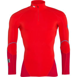 ROSSIGNOL INFINI COMPRESSION RACE TOP CRIMSON 21