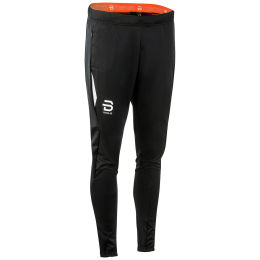 DAEHLIE PANTS PRO WOMEN BLACK 21