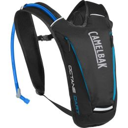 CAMELBAK OCTANE DART 50 OZ BLACK/ATOMIC BLUE 21