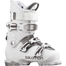 SALOMON QST ACCESS 60 W WH/ANTHR TR 21