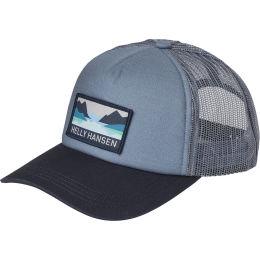 HELLY HANSEN HH TRUCKER CAP DUSTY 21