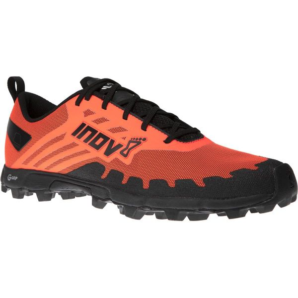INOV-8 Chaussure trail X-talon G 235 Orange/black Homme Orange taille 8