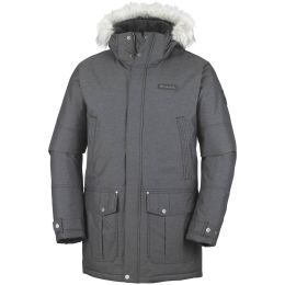 COLUMBIA TIMBERLINE RIDGE JKT BLACK 20