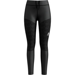 ODLO MILLENNIUM YAKWARM TIGHTS W BLACK 21