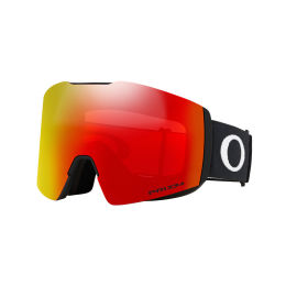 OAKLEY FALL LINE XL BLACK PRIZM SNOW TORCH IRIDIUM 21