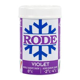 RODE STICK VIOLET 18