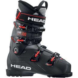 HEAD EDGE LYT 100 BLACK/RED 21