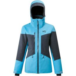 MILLET MOUNT TOD JKT W LIGHT BLUE/ORION BLUE 20
