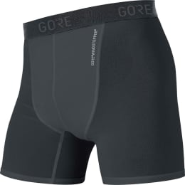 Boutique GORE GORE M GWS BL BOXER BLACK 21 - Ekosport