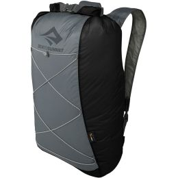 SEA TO SUMMIT ULTRA-SIL DRY DAYPACK BLACK 21