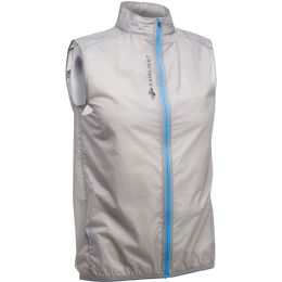 RAIDLIGHT ULTRA WINDPROOF VEST LIGHT GREY 20