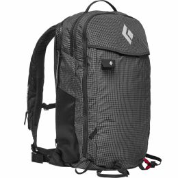 BLACK DIAMOND JETFORCE UL PACK 26L BLACK 20