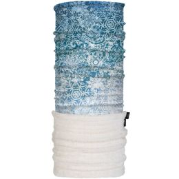 BUFF POLAR THERMAL FAIRY SNOW TURQUOISE 21