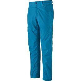 PATAGONIA M'S VENGA ROCK PANTS ANDES BLUE 21