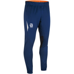 DAEHLIE PANTS PRO MEN NAVY 21