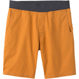 """PRANA MOABY SHORT - 9"""" INSEAM CURRY 21"""