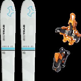 Pack ski SKI TRAB SKI TRAB GAVIA 85 21 + PLUM OAZO 8 21 - Ekosport