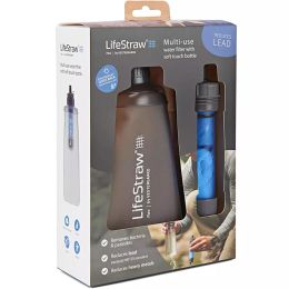 LIFESTRAW FLEX BASIC KIT 21