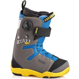 Snowboard DEELUXE DEELUXE SNOW BOOTS JR MULTI 20 - Ekosport