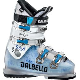 DALBELLO GAIA 4.0 JR TRANS/WHITE 21