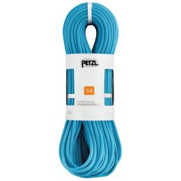 PETZL CONTACT 9.8MM X 80M TURQUOISE 20