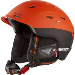 Casque ski CAIRN CAIRN XPLORER RESCUE BLACK FIRE 21 - Ekosport