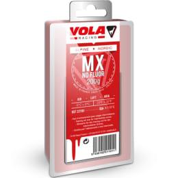 Fartage ski VOLA VOLA MX RED 200G 21 - Ekosport
