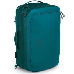 OSPREY TRANSPORTER GLOBAL CARRY-ON 38 WESTWIND TEAL 20