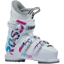 ROSSIGNOL FUN GIRL J3 WHITE 20
