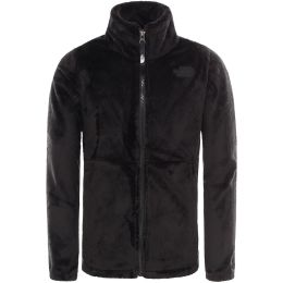 THE NORTH FACE JR G OSOLITA JACKET TNF BLACK 20