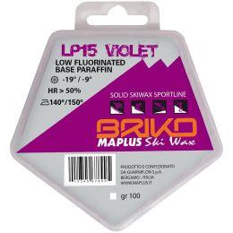 BRIKO MAPLUS LP20 VIOLET 100GR 20